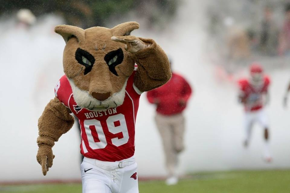 Go Coogs!